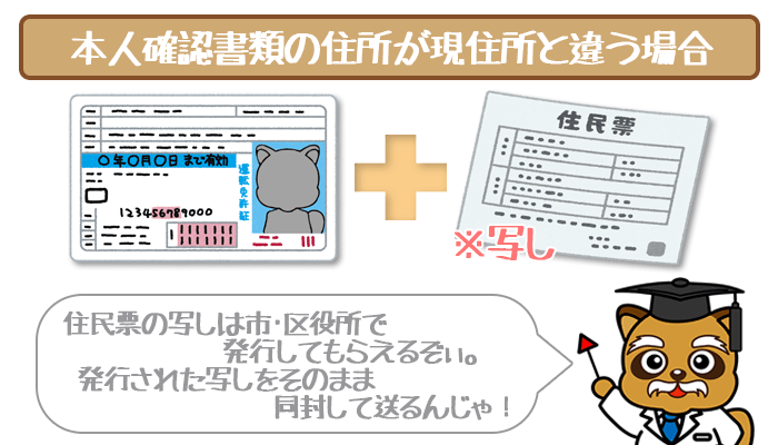 hokuriku-quickman-required-documents-4