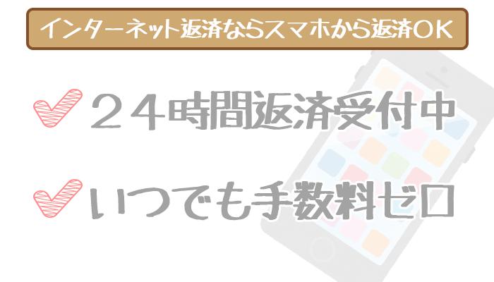 静岡銀行カードローンのインターネット返済