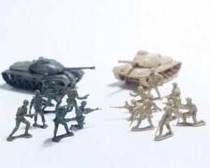 親と子供のお小遣い戦争