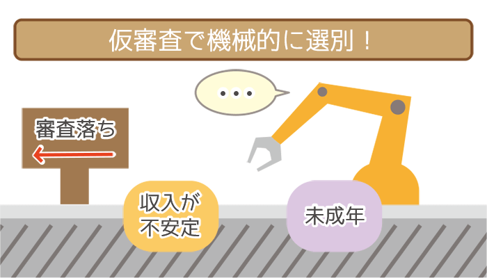 三井住友銀行カードローン審査の流れ・審査基準の超まとめ!審査落ちしないための全知識!