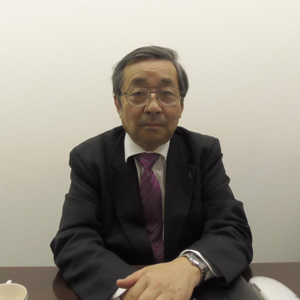 有田宏先生
