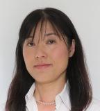 續恵美子のプロフィール写真
